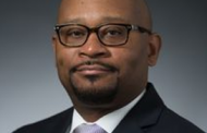 Xavier Beale Promoted to Trades VP at HII's Newport News Shipbuilding Division
