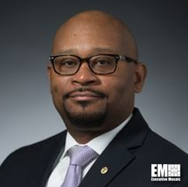 Xavier Beale Promoted to Trades VP at HII's Newport News Shipbuilding Division - top government contractors - best government contracting event