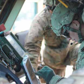 Report: DoD Plans Military Comms Tech Modernization - top government contractors - best government contracting event