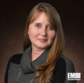 Cybersecurity Month: Novetta's Athena Starry Talks With EM - top government contractors - best government contracting event
