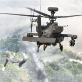 BAE Unveils Smart D2 Threat Interceptor System for Military Aircraft - top government contractors - best government contracting event
