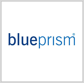 Blue Prism Debuts Robotic Process Automation Tech on GSA Schedule - top government contractors - best government contracting event