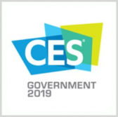 CES Government 2019 Summit to Highlight Artificial Intelligence in Public & Private Sectors - top government contractors - best government contracting event