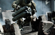 Marines Plan Shoulder-Fired Rocket Launcher Procurement