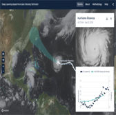 AWS Cloud Tech Supports NASA's Machine Learning-Based Hurricane Monitoring - top government contractors - best government contracting event