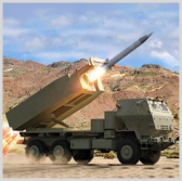 Raytheon Marks Surface-to-Surface Missile Development Milestone - top government contractors - best government contracting event