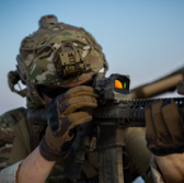 Raytheon Intros Rifle Sight Tech for Close-Quarter Missions - top government contractors - best government contracting event