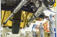 Northrop Tests Electrical Interface Between NASA Webb Telescope Systems
