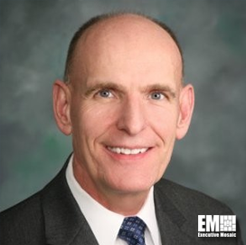 Lockheed's Jim Keffer: White House, DoD Cyber Strategies Could Lead to Campaigns Against Threat Actors - top government contractors - best government contracting event