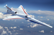 NASA to Evaluate Supersonic X-Plane Model in Wind Tunnel