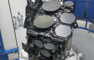 Lockheed Completes AEHF-4 Comms Satellite Encapsulation; Mike Cacheiro Quoted