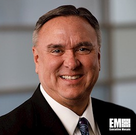 Mark Santamaria Joins Cobham Advanced Electronic Solutions Business as CFO - top government contractors - best government contracting event