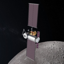 "NASA Solicits Input on Cargo Delivery Requirements for Lunar ""˜Gateway' - top government contractors - best government contracting event"