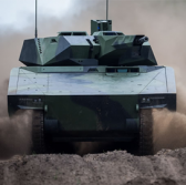 Raytheon-Rheinmetall Team to Offer Lynx for Army's Next-Gen Combat Vehicle Program; Taylor Lawrence Quoted - top government contractors - best government contracting event