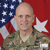 Brig. Gen. Richard Coffman: Army to Issue RFP for New Combat Vehicle in January - top government contractors - best government contracting event