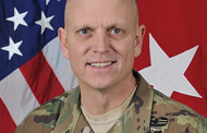 Brig. Gen. Richard Coffman: Army to Issue RFP for New Combat Vehicle in January