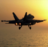 Navy, Rockwell Collins Renew F/A-18 Avionics Tech Logistics Contract - top government contractors - best government contracting event