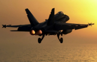 Navy, Rockwell Collins Renew F/A-18 Avionics Tech Logistics Contract