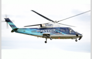 Army Tests Sikorsky-DARPA Autonomous Flight System on Modified Commercial Helicopter