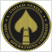 SOCOM to Hold Industry Day on Light Tactical All-Terrain Vehicle Program - top government contractors - best government contracting event