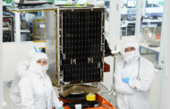 SSL Ships Planet's Two SkySat Imaging Satellites to Vandenberg Air Force Base; Dario Zamarian Quoted