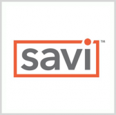 Savi Technology Raises Funds for Tech Development - top government contractors - best government contracting event