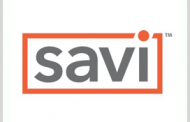 Savi Technology Raises Funds for Tech Development