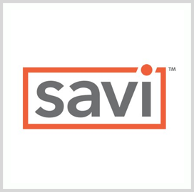 DoD Orders Additional Savi-Made RFID Tags - top government contractors - best government contracting event