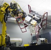 DARPA Receives First Raytheon-Made SeeMe Satellite; Thomas Bussing Quoted - top government contractors - best government contracting event