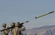 Army Concludes Qualification Test on Raytheon Missile Fuze