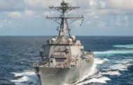 Lockheed Completes Assessment of new Aegis Combat System Functions for Missile Defense