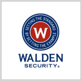 Walden Awarded SSA HQ Security Services Contract - top government contractors - best government contracting event