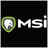 MSi Raises Funds to Expand Market Reach With Cybersecurity Platform - top government contractors - best government contracting event