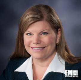 Accenture's Annette Rippert Named NAFE STEM Champion in Technology; Paul Daugherty Quoted - top government contractors - best government contracting event