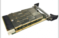 Azure Summit Technology Demos RF Receiver Tech for Small Manned, Unmanned Platforms