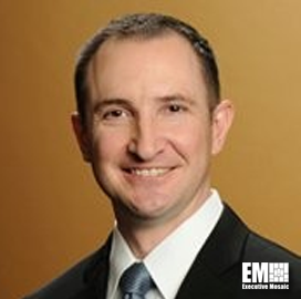 Dan Jablonsky: DigitalGlobe-NRO Imagery Contract Extension Reflects Gov't Customer Continuity - top government contractors - best government contracting event