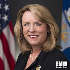Former SecAF Deborah Lee James Joins Firefly Aerospace Advisory Board - top government contractors - best government contracting event