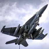 Northrop Teams Up With Harris, Comtech PST to Demo Jammer Tech for Navy Growlers - top government contractors - best government contracting event