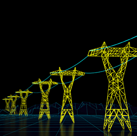 DOE Allocates $98M for 40 Energy Tech Dev't Projects - top government contractors - best government contracting event
