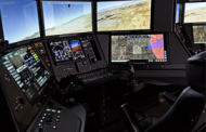 General Atomics' RPA Ground Control Station Completes Initial Test