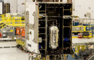 Harris Supplies Additional GPS III Satellite Navigation Payload to Lockheed