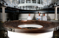 Harris Delivers Mirror for NSF's Ground-Based Astronomical Observatory