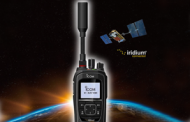 Iridium, Icom Partner for Push-to-Talk Radio Development