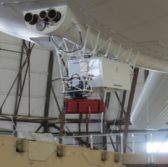 Lockheed Completes Installation of Telephonics Radar on 74K Aerostat System - top government contractors - best government contracting event