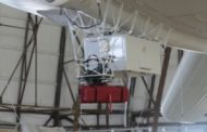 Lockheed Completes Installation of Telephonics Radar on 74K Aerostat System