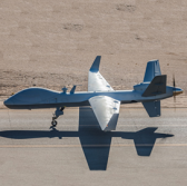 General Atomics' SkyGuardian Aircraft Secures FAA Special Airworthiness Certification - top government contractors - best government contracting event