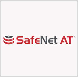 DoD Puts SafeNet Encryption Tech on Approved Products List - top government contractors - best government contracting event