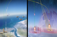 DARPA, Army Select Three Firms to Build Propulsion Tech for Weapons Launcher Platform
