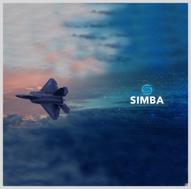 Air Force to Implement SIMBA Blockchain Platform for Logistics, Supply Chain Mgmt - top government contractors - best government contracting event