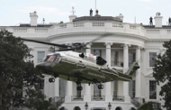 Sikorsky VH-92A Aircraft Passes Initial Test to Become New Presidential Helicopter
